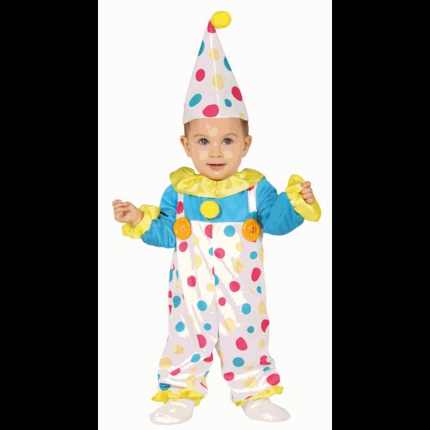 Klovn Baby Kostume Kostumer Børn Fies Kostumer Og Udklædning