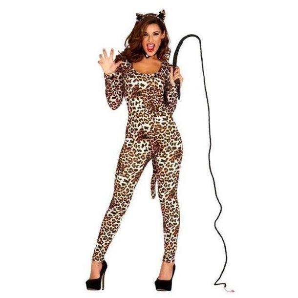 Leopard Women Adult