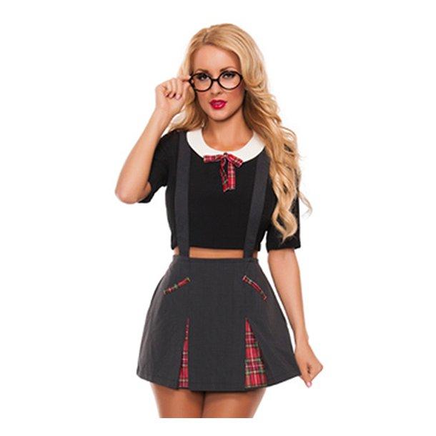 Innocent School Girl Costume