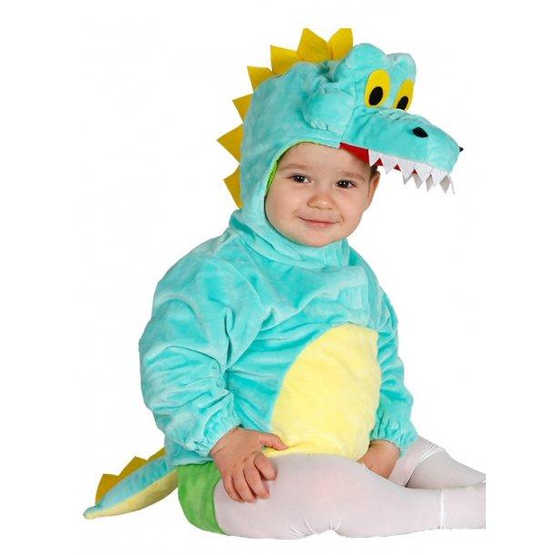 Krokodille Baby Kostume Kostumer Børn Fies Kostumer Og Udklædning