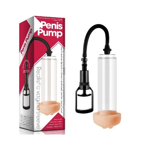 Premium Penis Pump