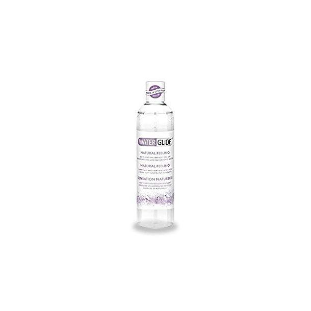 WATERGLIDE 300 ML ANAL