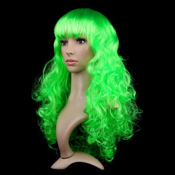 Masquerade Long Wig