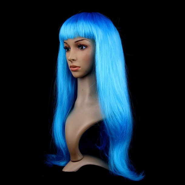 Cosplay Wig Long Straight Hair