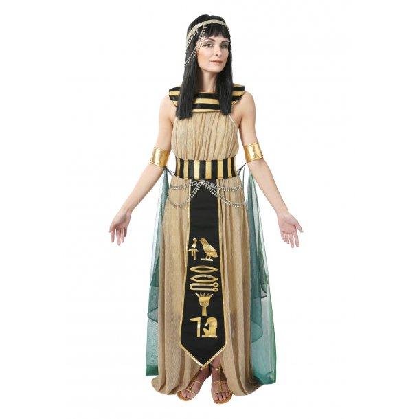 Women Cleopatra Costume
