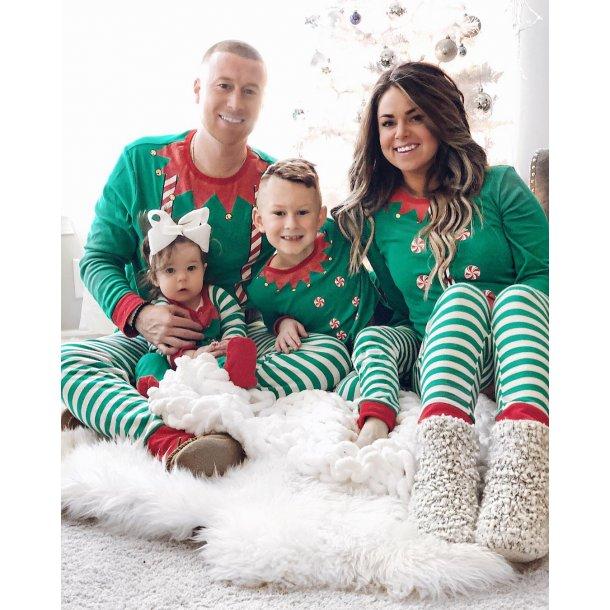 ChristmasPajama