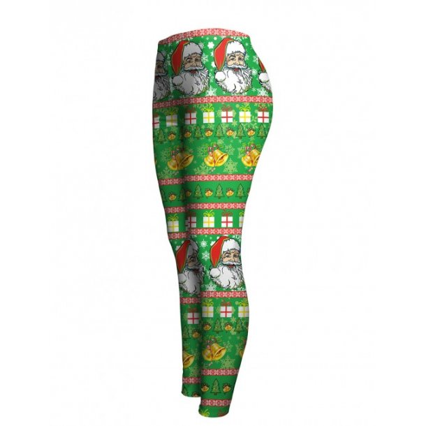 Christmas Leggings Women