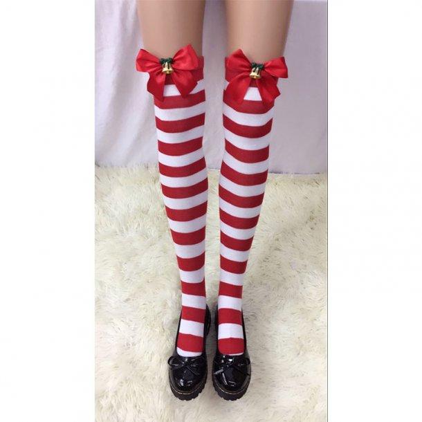 Bell Christmas Stockings