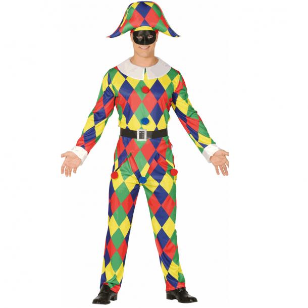 Harlekin Costume