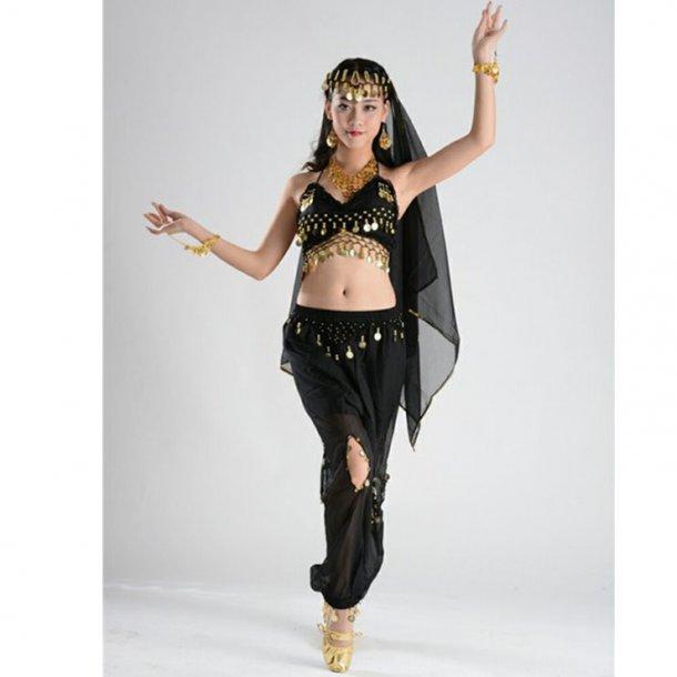 Persia Dancer Costume