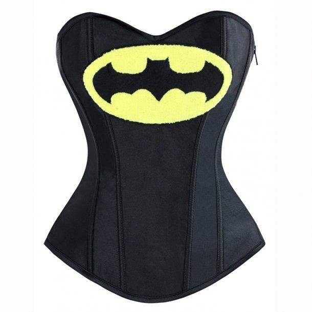 Batman corset