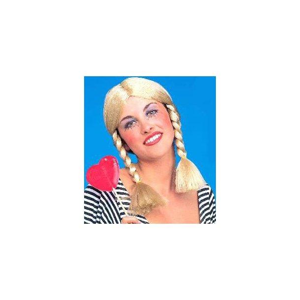 Wig Wendy
