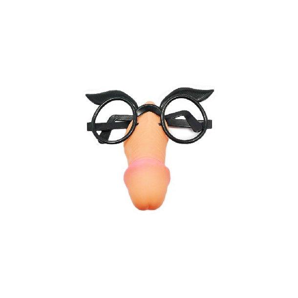 Penis Glasses