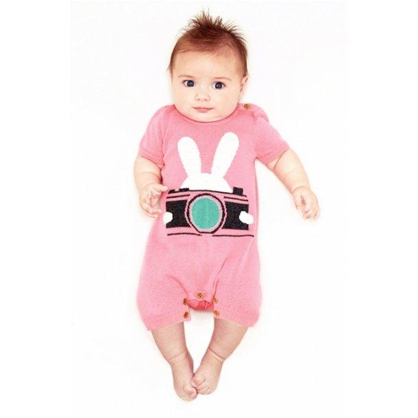 Rabbit Photography baby costume