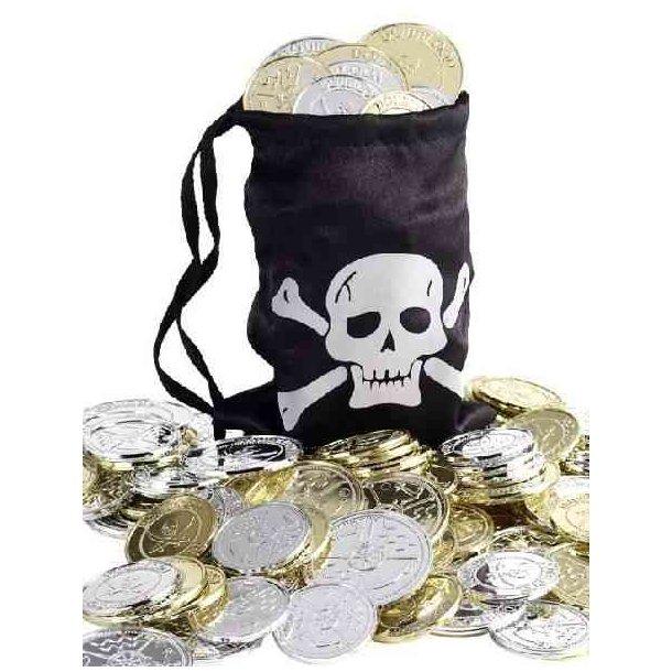 Pirate money