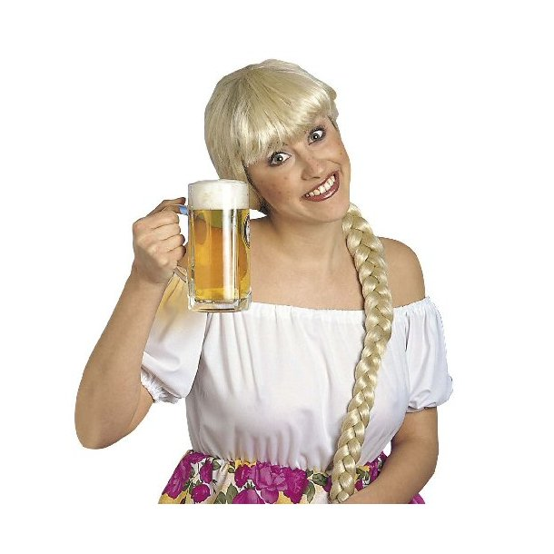 Wig Helga