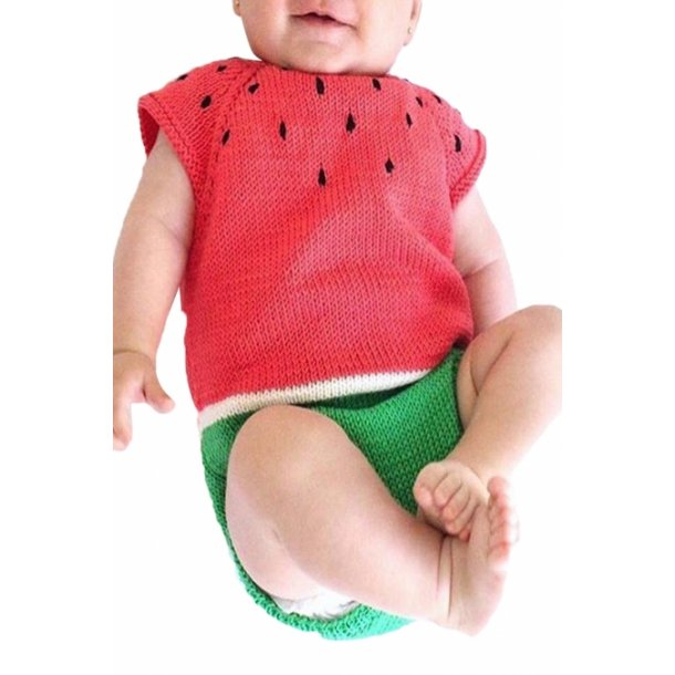 Baby Vandmalon Udklædning Kostumer Børn Fies Kostumer Og Udklædning